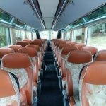 neoplan autobusu nuoma