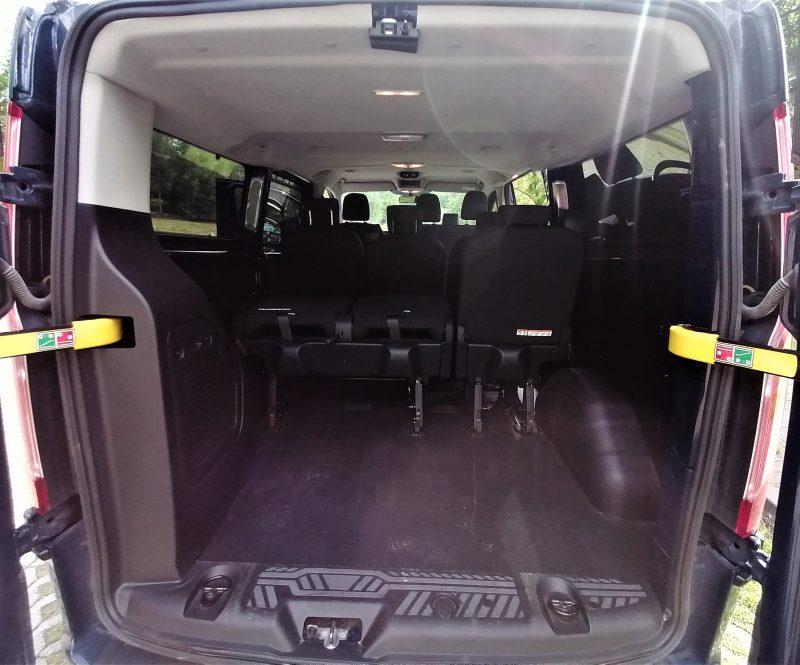 ford transit custom nuoma 8